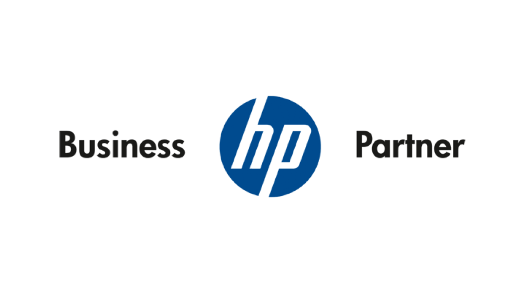 partner hp logo